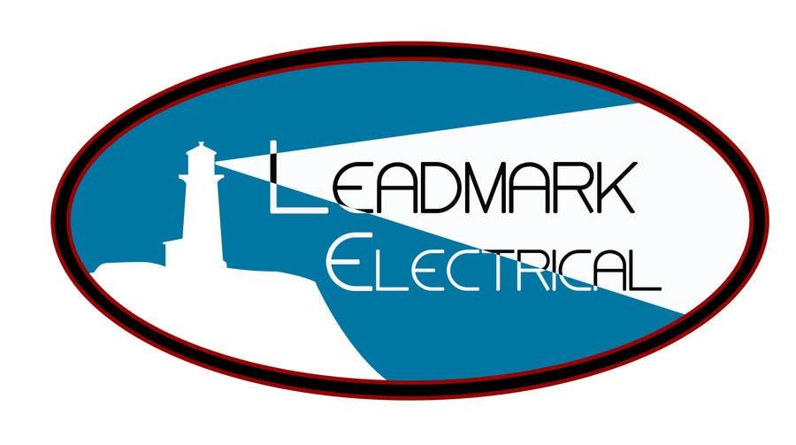 Bài tham dự cuộc thi #                                        35                                      cho                                         Create a business name and Logo Design for Electrical company