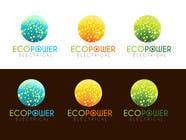 Bài tham dự #55 về Graphic Design cho cuộc thi Create a business name and Logo Design for Electrical company