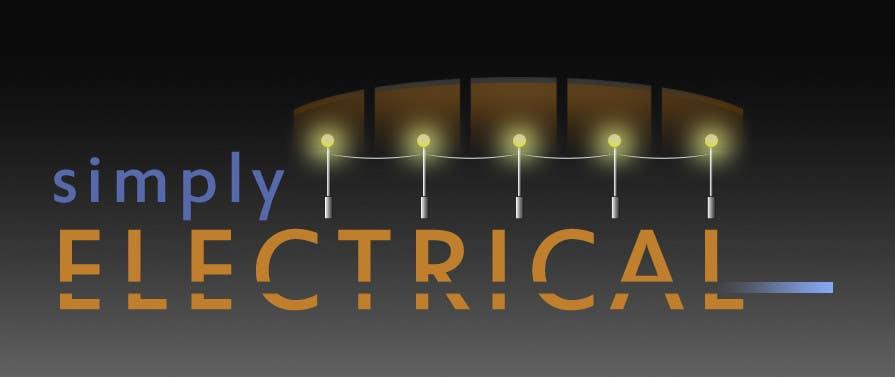 Inscrição nº                                         61                                      do Concurso para                                         Create a business name and Logo Design for Electrical company
