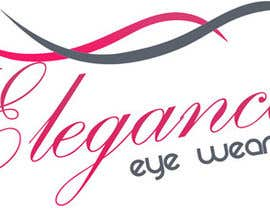 #35 for Logo Design for Elegance Eye Wear af bazish