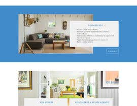 #3 for Edit the design of a section of my homepage by vtykhonov