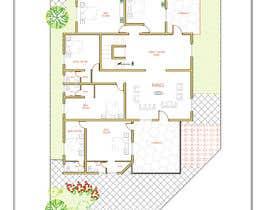 #27 for House Floor Plan by zainuldesign4rz