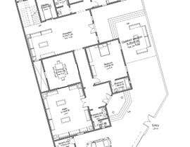 #15 for House Floor Plan by arcalaamohamed