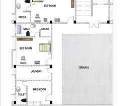 #29 for House Floor Plan by arifuzzaman03