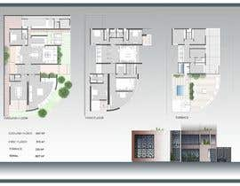#23 for House Floor Plan by ArielaMartini