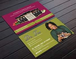 #62 für Need TEXT LOGO and BUSINESS CARD design von shazal97