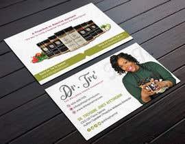 #63 für Need TEXT LOGO and BUSINESS CARD design von shazal97