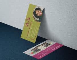 #77 für Need TEXT LOGO and BUSINESS CARD design von mir4455