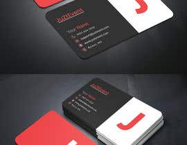 nº 423 pour Create an attractive and professional business card for our company par Tusherh