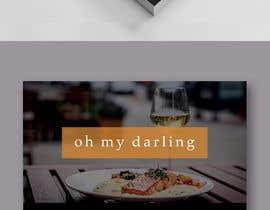 #36 for Restaurant Ad Design af ovizatri