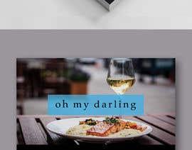 #49 for Restaurant Ad Design af ovizatri