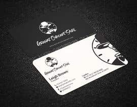 #26 untuk Grenat Concept - Create letterhead and business cards designs ready for production oleh noorpiash