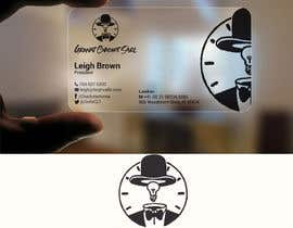 #29 untuk Grenat Concept - Create letterhead and business cards designs ready for production oleh noorpiash