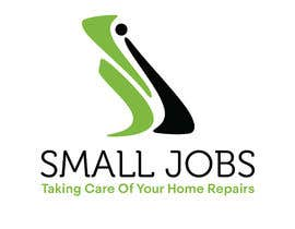 #64 для Small Jobs Logo от sumairfaridi