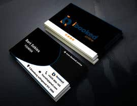 #228 cho Design me a business card. bởi airinakter2025