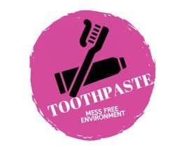 #36 untuk Mess Free Toothpaste oleh finas97