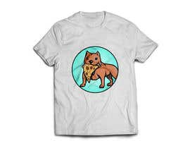 DesignerSaif1 tarafından Design a T-Shirt için no 261