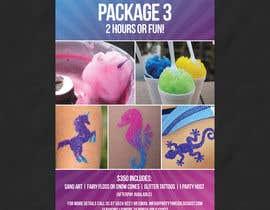 SarahDar tarafından Package 3! için no 12