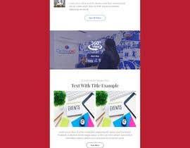 jahangir505 tarafından Email template needed için no 7