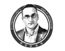 #51 for Personal Portrait / Logo by Rahulbajad