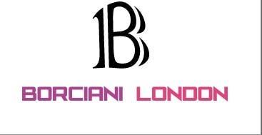 Penyertaan Peraduan #                                        64                                      untuk                                         Design a Logo for Borciani London