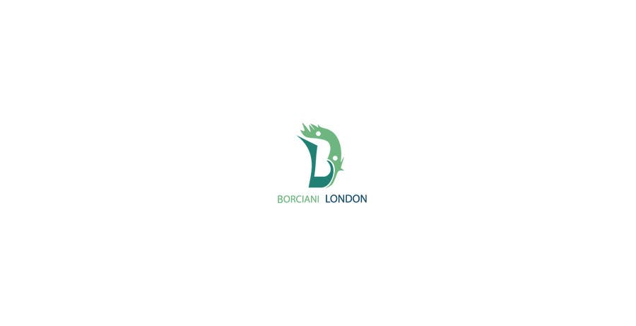 Penyertaan Peraduan #                                        112                                      untuk                                         Design a Logo for Borciani London