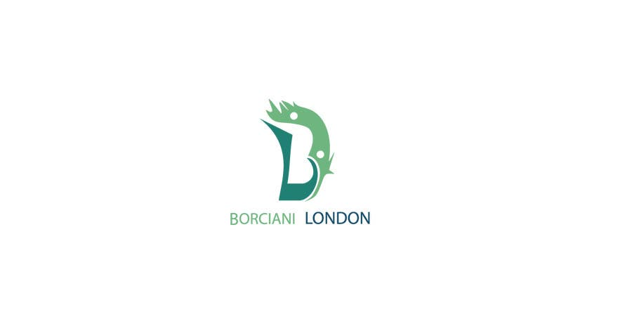 Penyertaan Peraduan #                                        115                                      untuk                                         Design a Logo for Borciani London