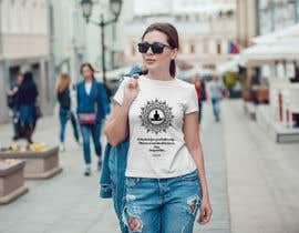 #30 for Yoga Shirt Designs af Shimul8