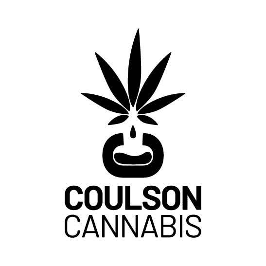 Entry 95 By Dbmkaren95 For Logo For Cannabis Extraction Company Freelancer