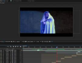 #4 para Insert me into this short Star Wars clip as the hologram por abdenourr