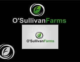 #179 para Logo Design for O'Sullivan Farms por won7