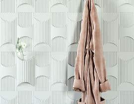 Nro 92 kilpailuun Design of 3D decorative wall tiles made of concrete käyttäjältä teddyrahadianto