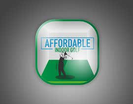 #86 for Logo design for a golf simulator installation business. by Billdes