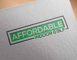 #69 for Logo design for a golf simulator installation business. by SHDDesign