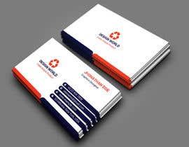 #18 for Build me a logo and business card af AhmedShakil24