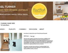 Nro 50 kilpailuun Design youtube channel artwork / header/ banner käyttäjältä masudrana6cc30