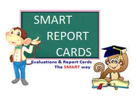 #23 untuk Logo Design for Smart Report Cards oleh LaceyLynn