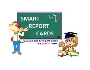 Bài tham dự cuộc thi #24 cho Logo Design for Smart Report Cards