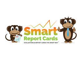 #22 untuk Logo Design for Smart Report Cards oleh Blissikins