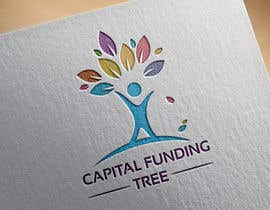 """#15 for Design a Logo for """"Capital Funding Tree"""" af Syedfasihsyed"""