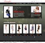 Proposition n° 26 du concours Graphic Design pour Website Design for Women's Tote Bags