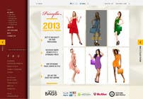 Contest Entry #61 for Website Design for Women's Tote Bags