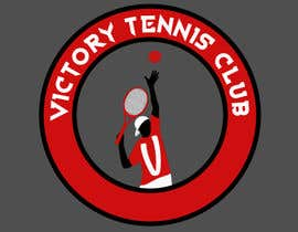 #91 for Logo design for Victory Tennis Club af SwiftTech3