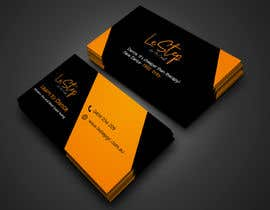 #141 for Business Cards by rumelboss5