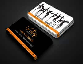 #96 for Business Cards by AnimashMondal