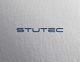 #113 for Make me a simple logotype - STUTEC by hasanemon403