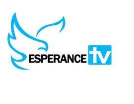 #118 for Make a TV Logo by sarandakryeziu