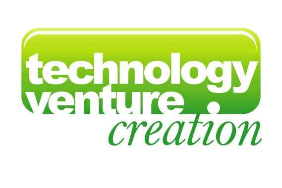 Конкурсная заявка №7 для Logo Design for University course in technology entrepreneurship