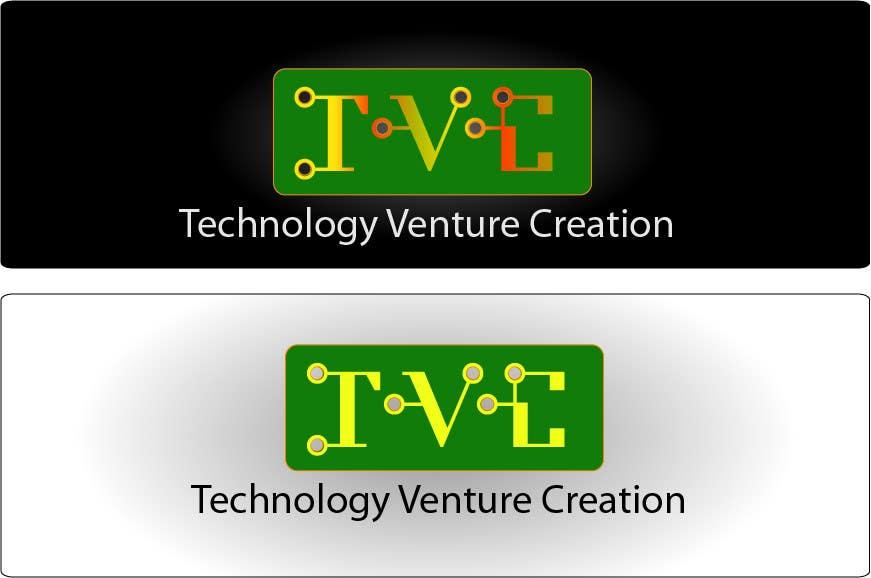 Конкурсная заявка №104 для Logo Design for University course in technology entrepreneurship