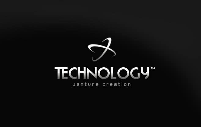 Konkurrenceindlæg #76 for Logo Design for University course in technology entrepreneurship